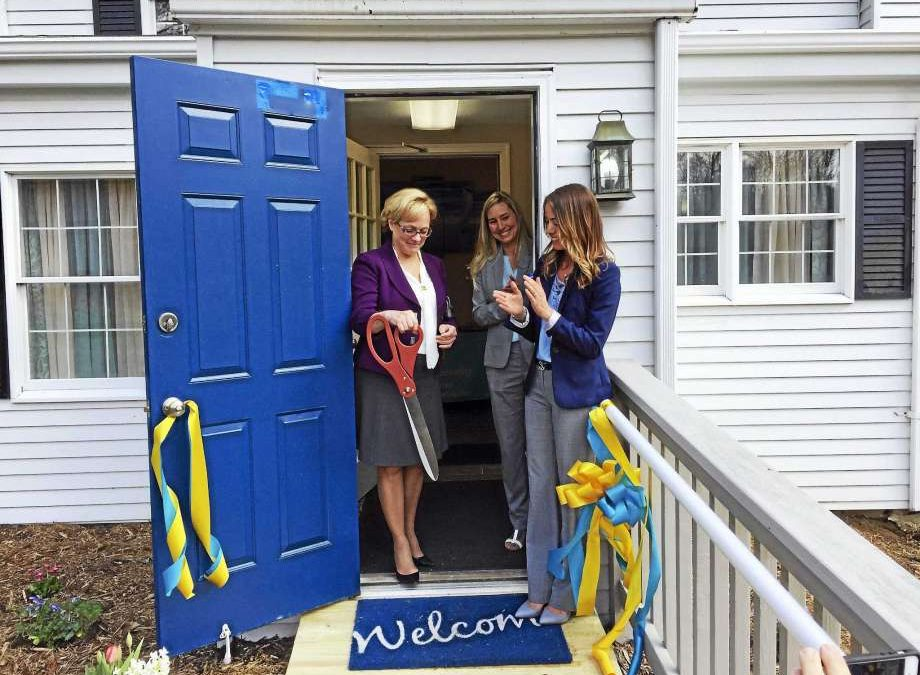 New Counseling Office Opens in Torrington, Drawing Celebration