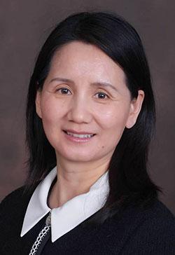 Hairong Wang